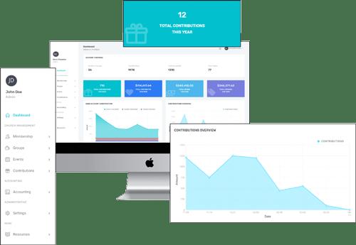Online Church Accounting