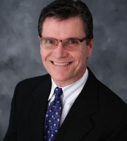 Kevin Chessher, CPA